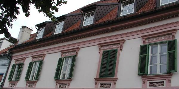 Pirkerhaus