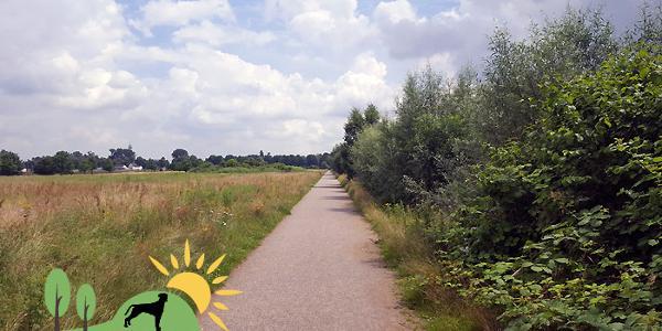 Im Rheinpark Neuss (Am Kanal)