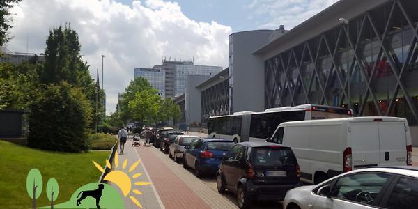 Rheinpark-Center