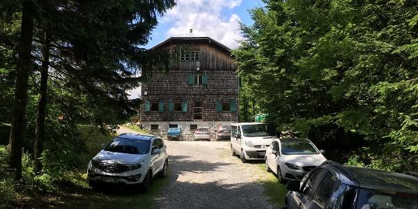 Dom pod Storzicem