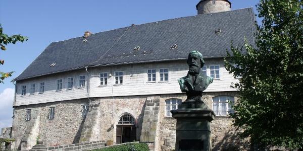 Eisfelder Schloss