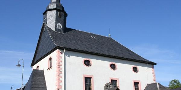 St. Nikolaus - Judenbach