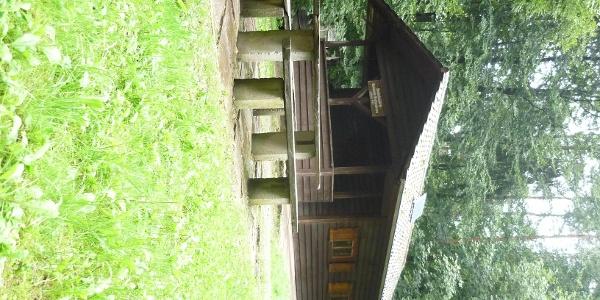 Saatschulhütte Gemeinde Breitenbronn