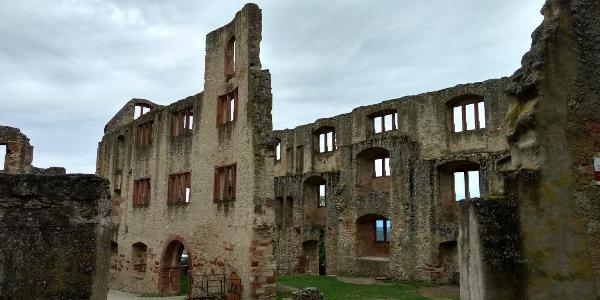 Burgruine Landskrone