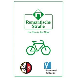 Radfernweg D9
