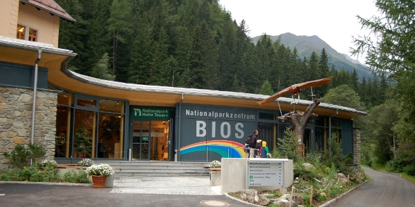 BIOS Nationalparkzentrum