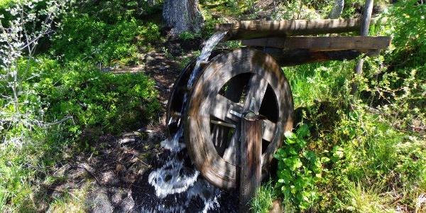 Wasserrad