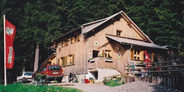 Bregenzerhütte