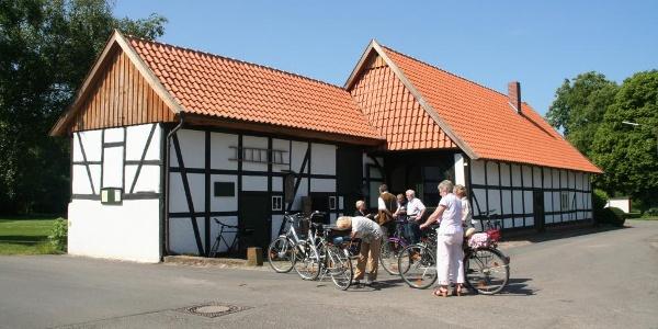 Alte Schule Wietersheim