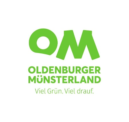 Logo Verbund Oldenburger Münsterland e.V.