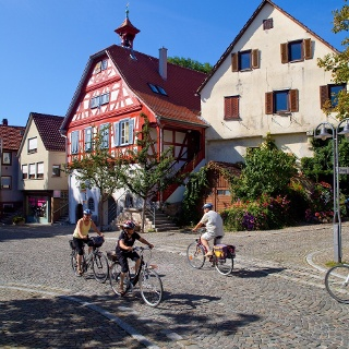 Rathaus Beinstein