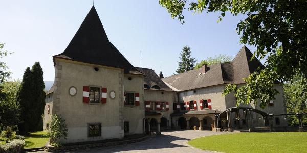 Schloss Pichl