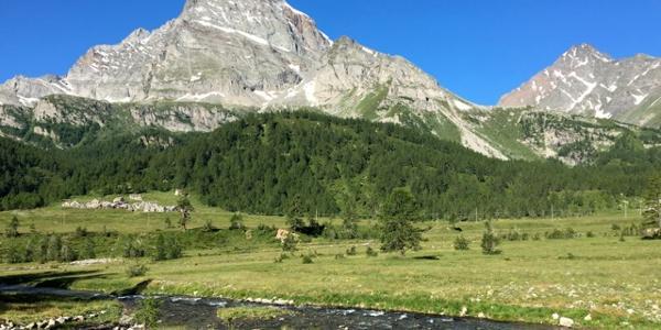 Alpe Veigla