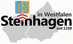 Logo Gemeinde Steinhagen