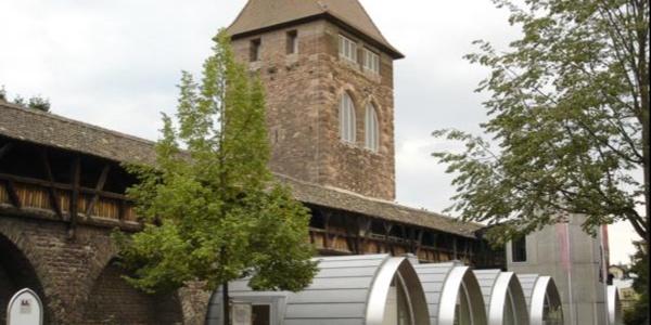 Nibelungenmuseum Worms