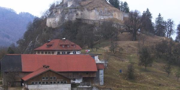 Gasthof Rabensteiner