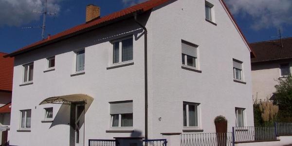 Gästehaus Reis Sulzbach Churfranken