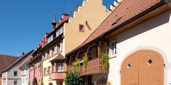 Historischer Stadtkern Löffingen