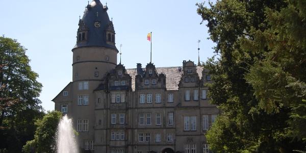 Fürstliches Residenzschloss