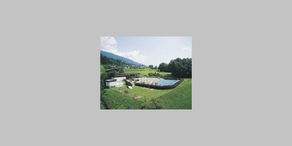 Erlebnisschwimmbad Berg im Drautall