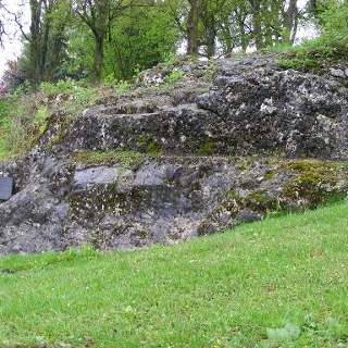 Heldenfinger Kliff.