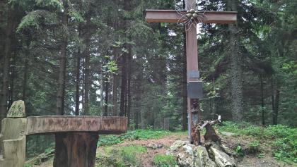 Königskogel Gipfel