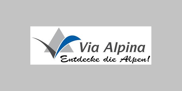 Logo Via Alpina