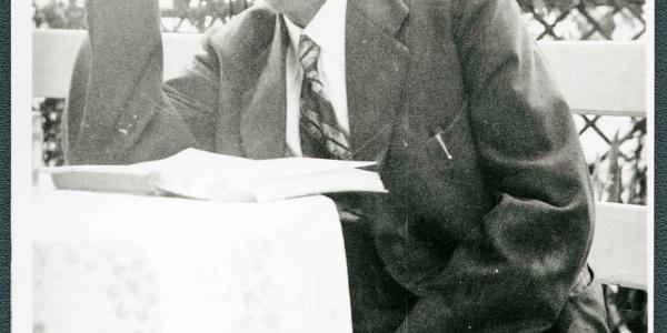 Samuel Spindler