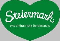 LogóSteiermark Tourismus - Das Grüne Herz Österreichs
