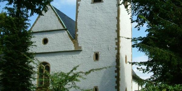 Kath. Pfarrkirche St. Jakobus