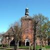 Rendsburger Kirche.