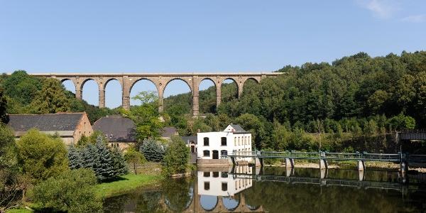 Göhrener Brücke