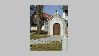 Baindlkapelle, Ettringen