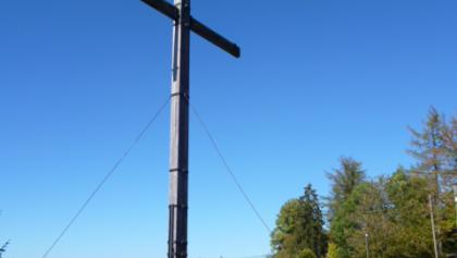 Kreuz auf dem Wartenberg