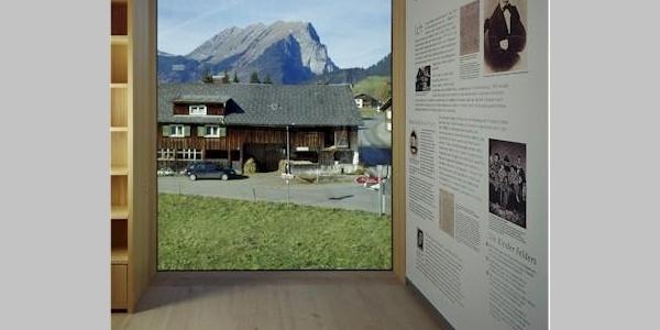 Franz Michael Felder Museum