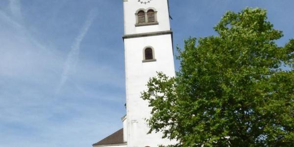 Pfarrkirche St. Sebastian