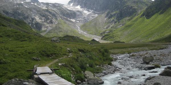 Die Alp Sura ist erreicht