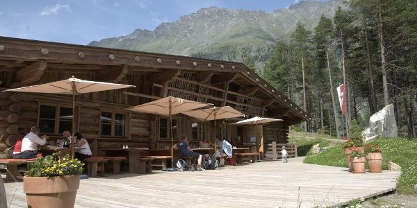 Alpengasthof Feuerstein