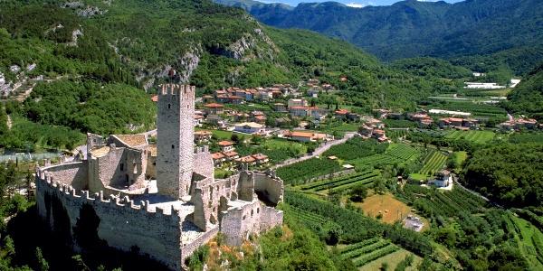 Drena Castle
