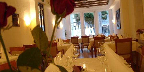 Restaurant Altstadthotel Detmold