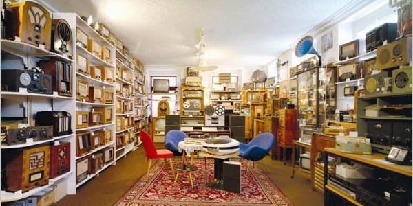 Rauch's Radiomuseum