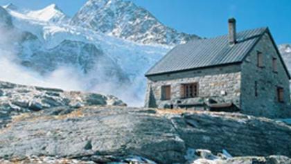 Bordierhütte
