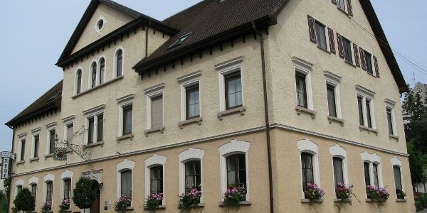 Landgasthof & Land-gut-Hotel Zur Rose