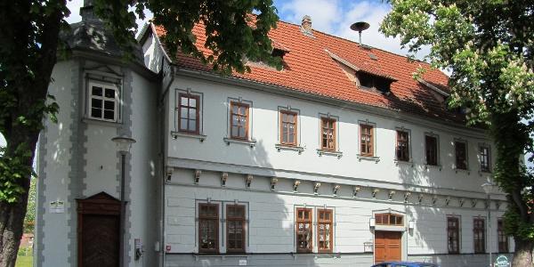 Rathaus in Thamsbrück