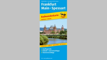 Frankfurt - Main - Spessart