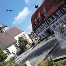 Kürnbach (etwas schräg :-)