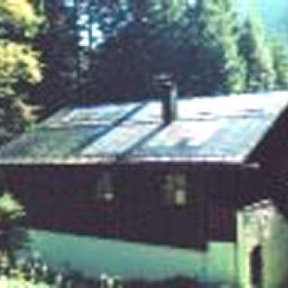 Freisinger Hütte (Längental)