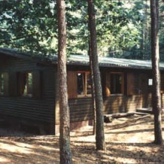 Kaiserslauterer Hütte