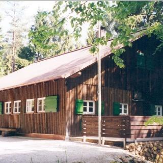 Angfeld-Hütte