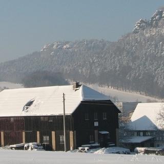 Dessauer Hütte